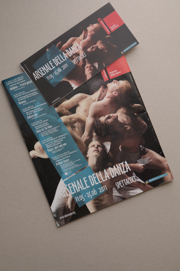 Biennale Danza di Venezia -1